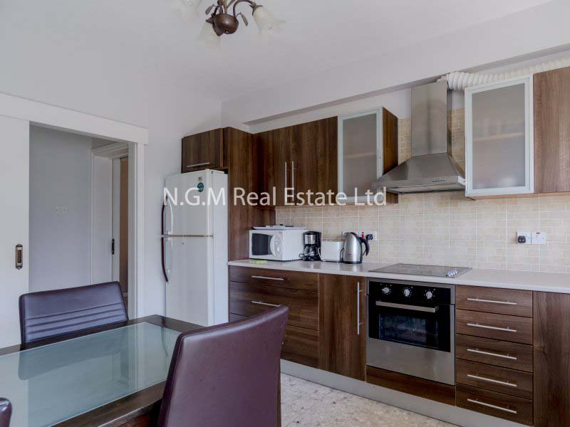 3 bed apartment for sale in Agios Athanasios