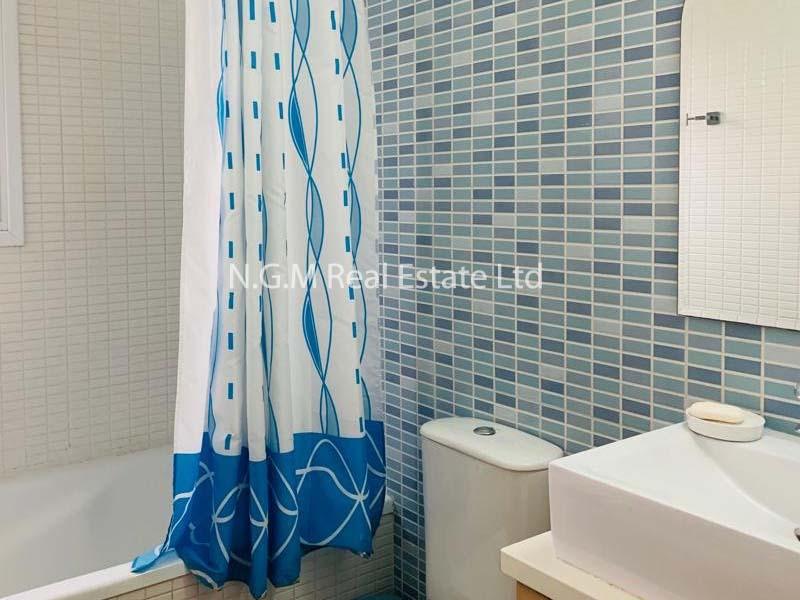 2 Bedroom apartment in Limassol (Potamos Germasoge