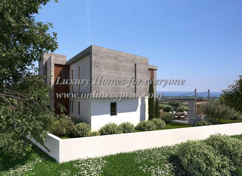 Luxury Modern villa for Sale