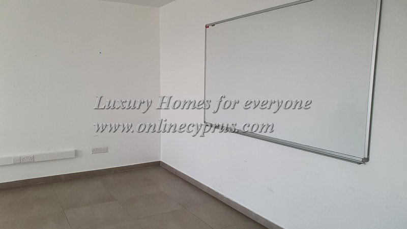 spacious office in Paphos center