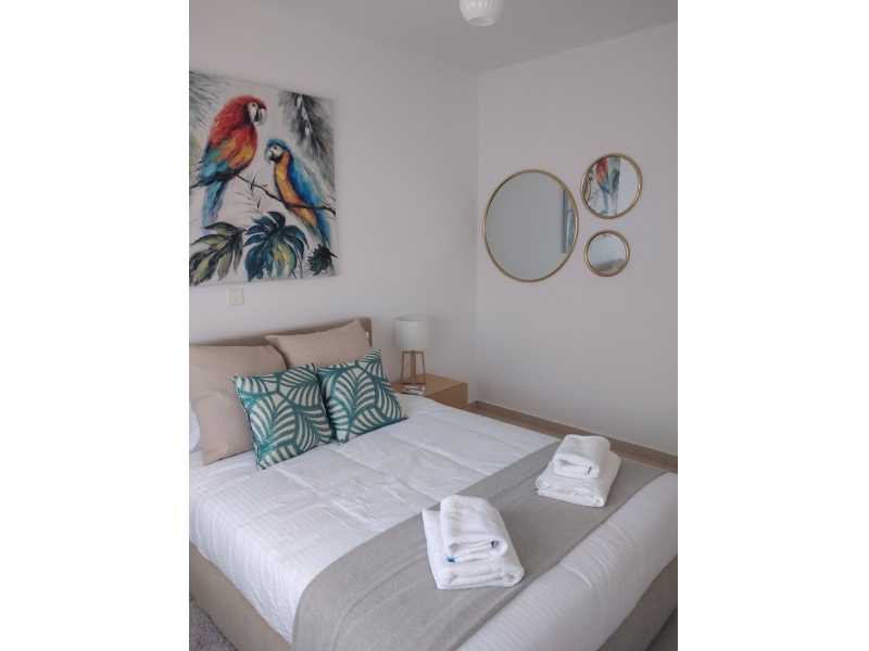 Modern 2 bed apartment