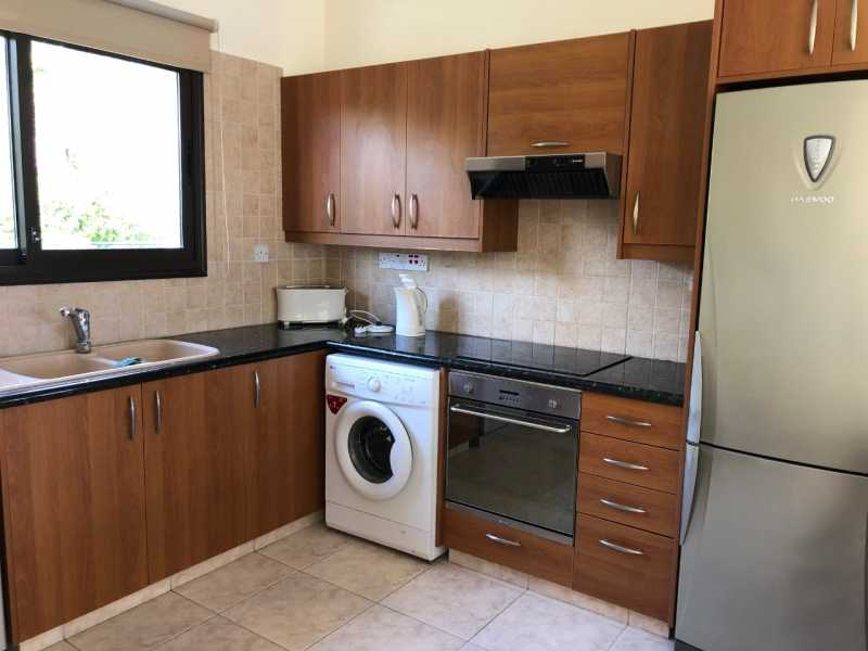 VIlla for long term rent