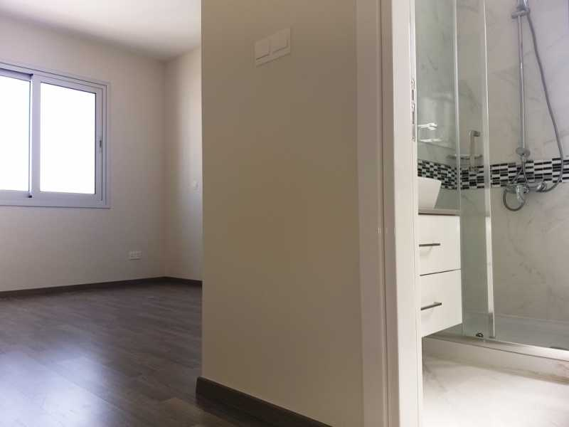 Modern 3 bed apartment in Universal