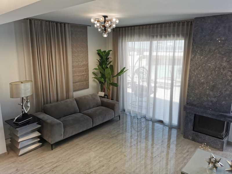 Brand new villa