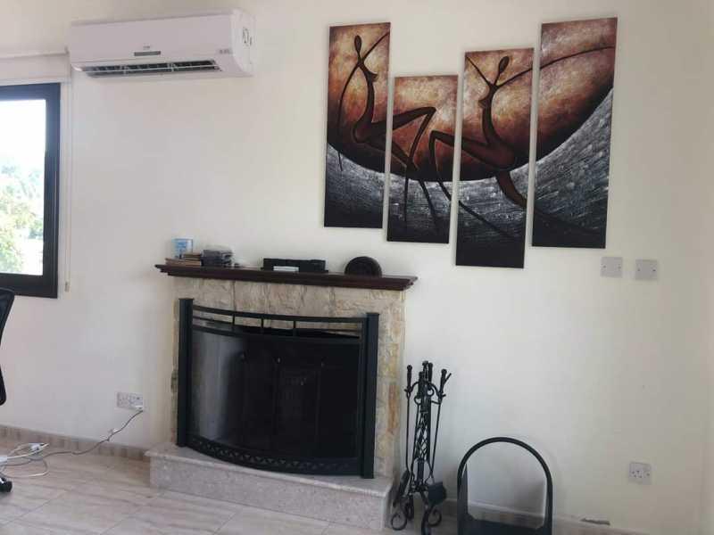 Furnished 3 bedroom villa for long term rentals