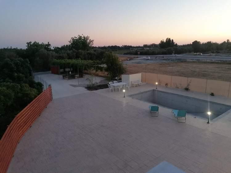 Brand new villa for long term