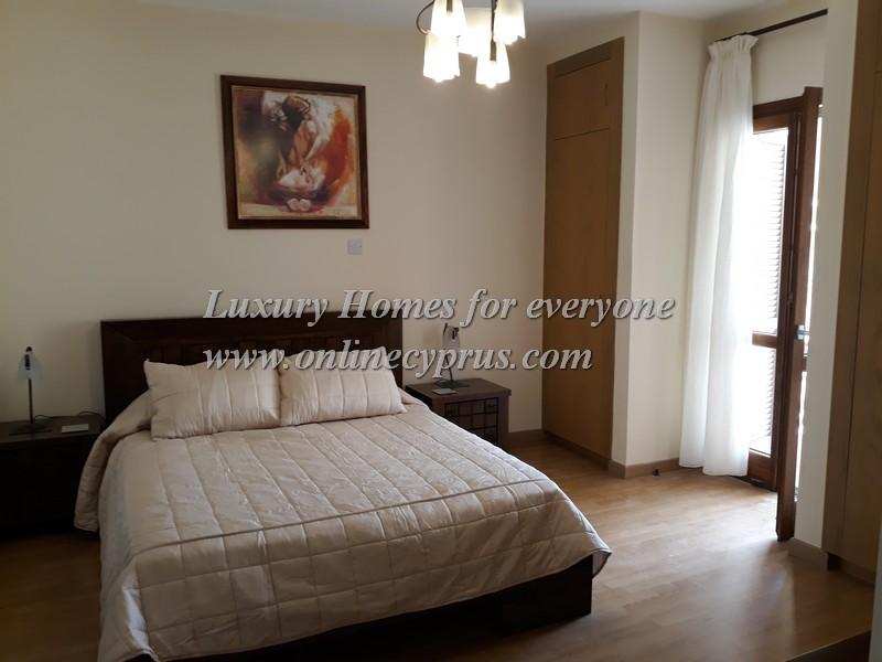 3 bed Junior Villa