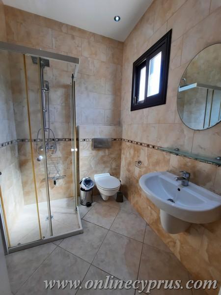 For Sale 4 Bedroom Villa in Kouklia - Secret Valle