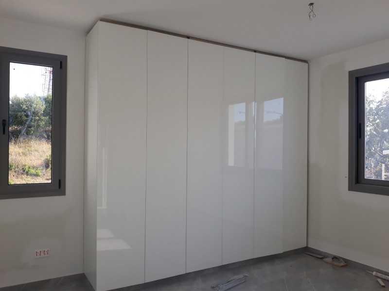 4 bed brand new villa