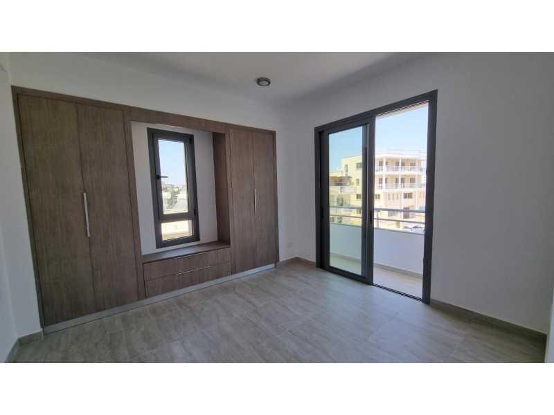 Luxury 2 bedroom apartment in Paphos center