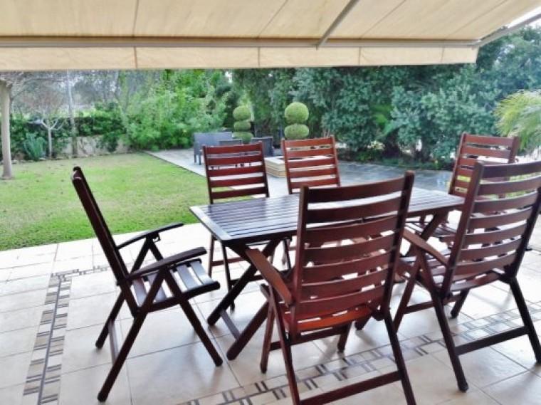 Luxury villa in Tala for long term rent