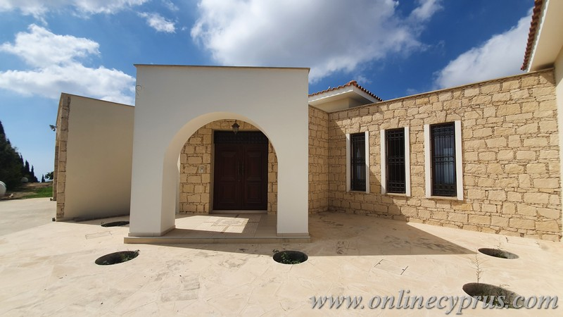 Brand new bungalow for long term rental