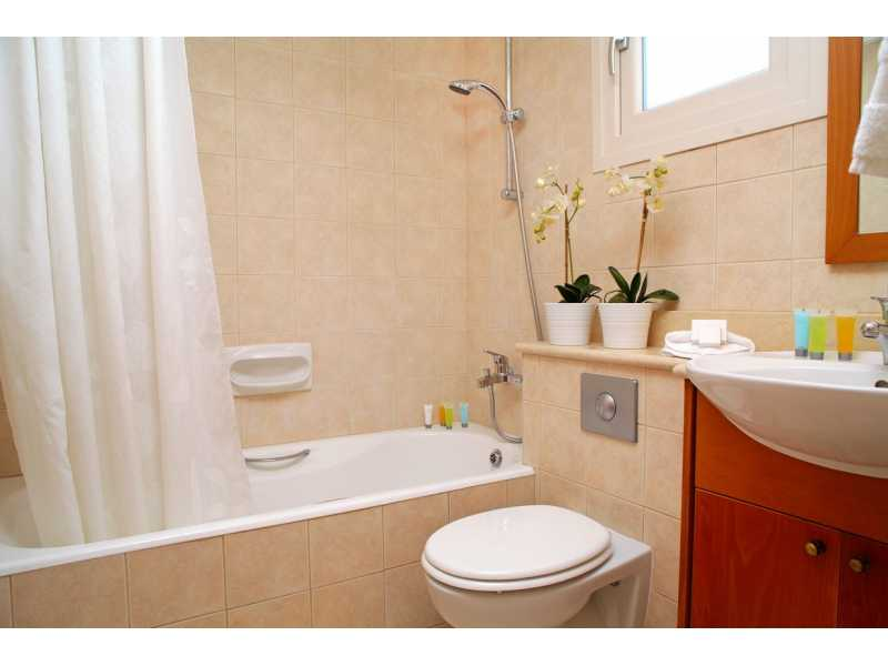1 bed apartment furnished