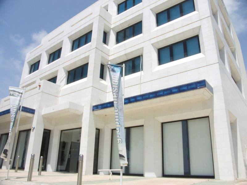 Office in Paphos Center