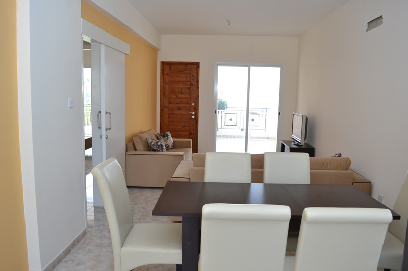 3 Bedroom Penthouse Apartment with Title Deeds