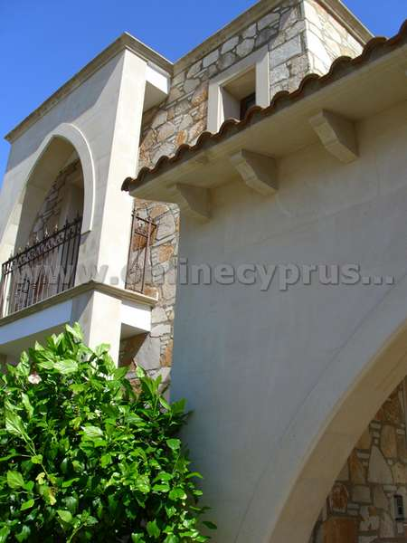 A Spectacular 6 Bed house for rent in Paphos