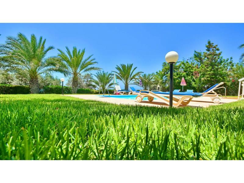Exclusive villa for sale in Pegeia