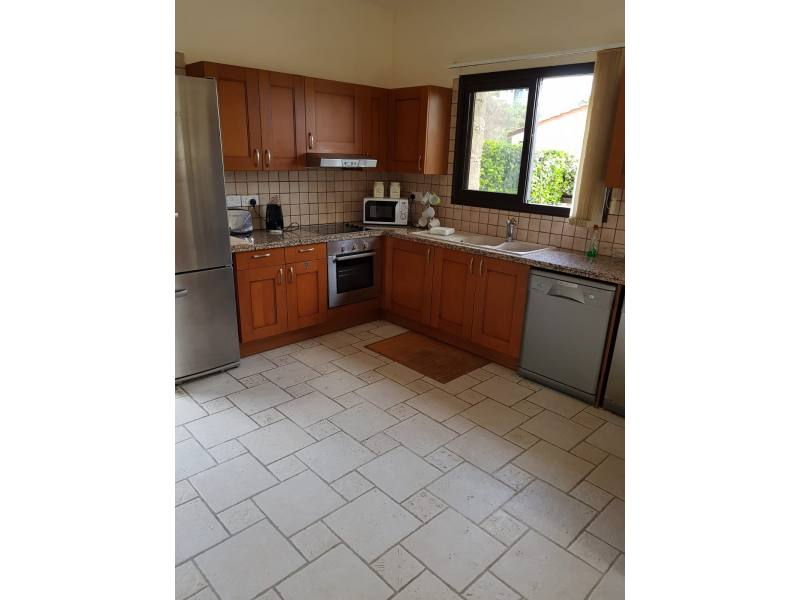 Furnished Villa for long rent in Tala
