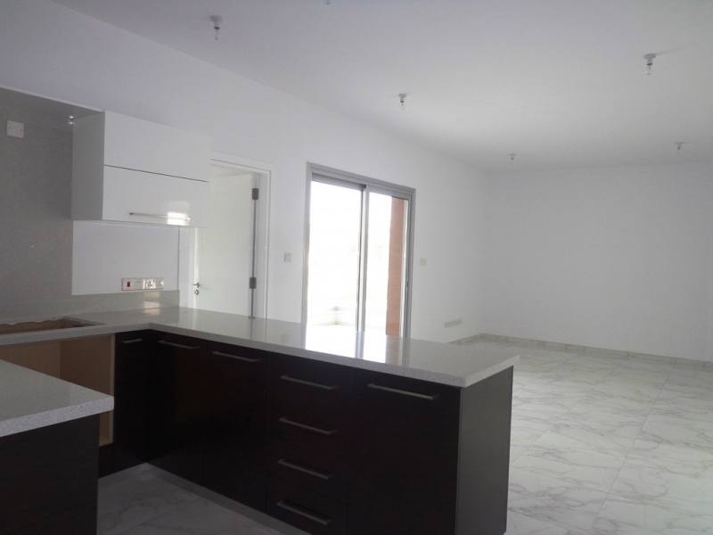Brand new luxury apartment for long term rent in Paphos close to town