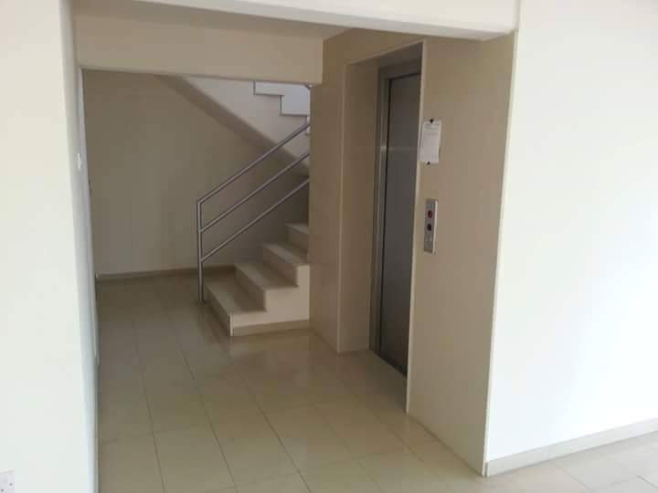 fully furnished flat for rent Agios Tychon Tourist Area