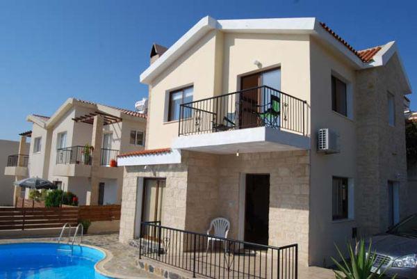 Cosy, 2 storey detached villa in Tremithousa