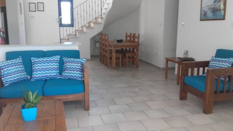 3 bedroom furnished in Saint george