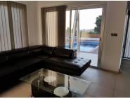 Modern 3 bedroom furnished villa