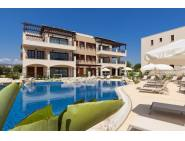 3-bedroom Premium Serviced Apartment located on the Aphrodite Hills