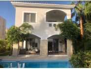 Lovely villa in Mandria for Long term rent