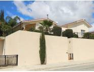 Three bedroom Furnished bungalow in Anavargos