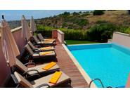 Semi detached junior villa in Aprhodite Hills
