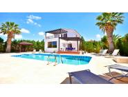 3 bedroom detached villa for mid term rent