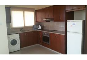 2 bedroom apartment for long term rental in Kissonerga