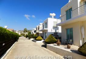 Furnished 2 bedroom apartment in Peyia