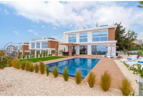 Brand New Luxury villas for Long term rent
