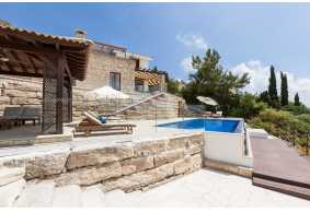 Luxury 4 bed villa in Aphrodite Hills