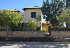 Three bedroom house in Kouklia, Paphos