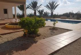 4 bed Unfurnished villa in Peyia