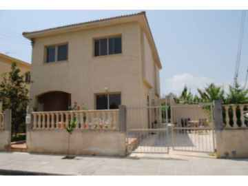 Fully furnished villa for rent