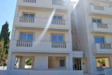 Apartment for long term rent in Paphos