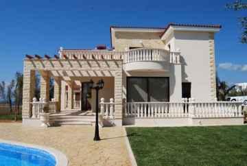 New 3 bedroom Villa in St George, Paphos