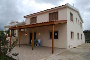 2 bedroom Villa in Letymbou