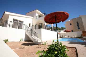 3 bed villa in Tala with amazing view