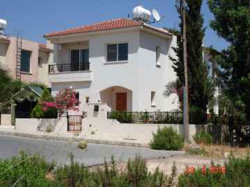 3 bed Large Villa with Valley views in Mesoyi