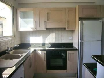 A modern 2 bedroom apartment in Mandria for rent