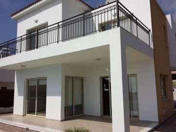 Villa Unfurnished long term rent kissonerga