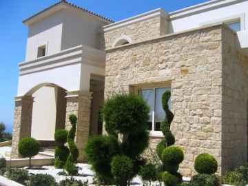 Exceptional 6 Bedroom Villa in Paphos