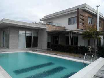 Luxury 6 Bedroom Villa - Furnished in Paphos