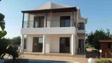 3 bed villa unfurnished long term rental