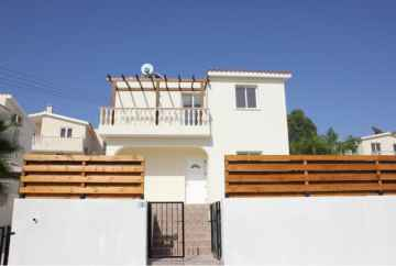 New 3 bed villa in Tala with sea view
